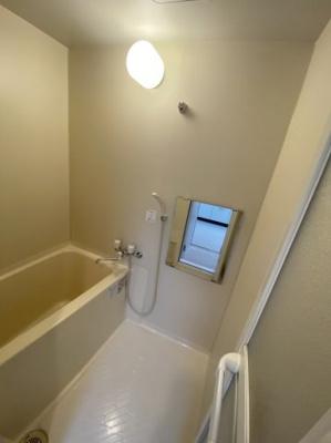 【浴室】グローブ・ファースト