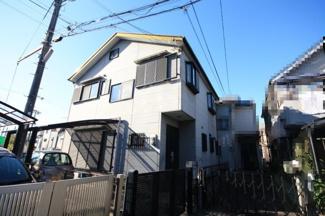 注文建築で間取りなど工夫して購入されたお家です 屋根裏収納庫ついてます 一部リフォーム工事済み