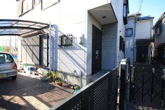 開発の住宅地内です。南側空地の為日当たり良好です ぜひ一度ご見学ください