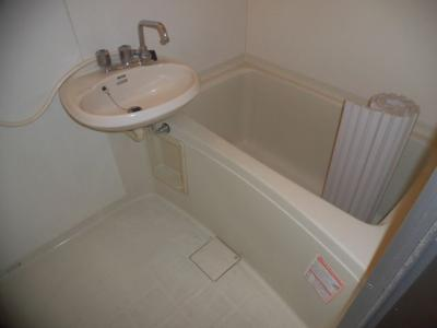 【浴室】ドゥジェンヌ