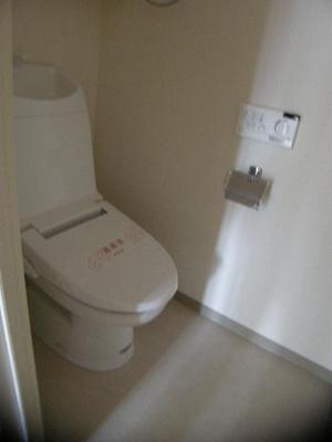 【トイレ】KDXレジデンス一番町