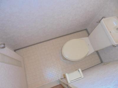 【トイレ】パークサイド今川