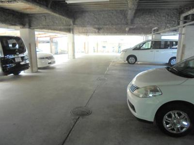 【駐車場】パークサイド今川
