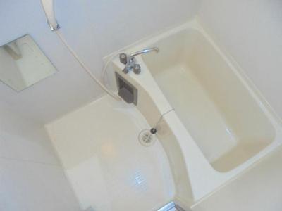 【浴室】パークサイド今川