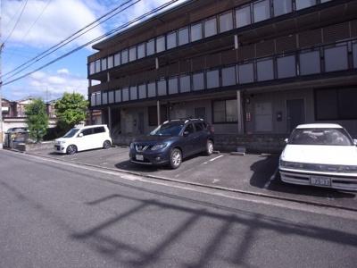 【駐車場】ドリムFirst