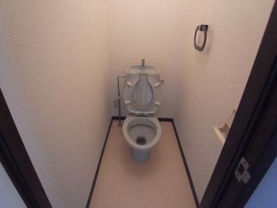 【トイレ】ドリムFirst