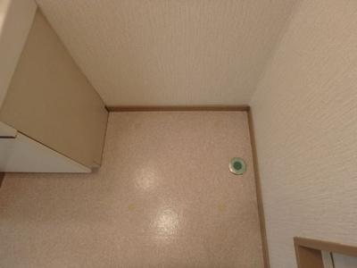 【浴室】サンビレッジなかもり