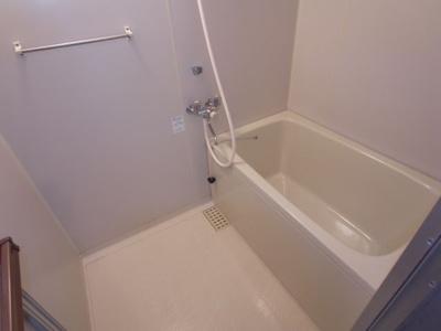 【浴室】グレイシィーKY
