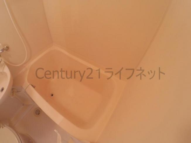 【浴室】ツインオーク箕面1