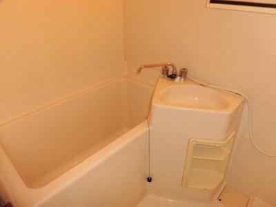 【浴室】レジデンス88