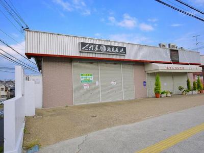 【外観】浅川店舗(新町)