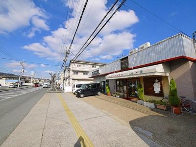 【駐車場】浅川店舗(新町)