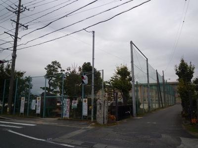 グリーンハイツ(下海老町)
