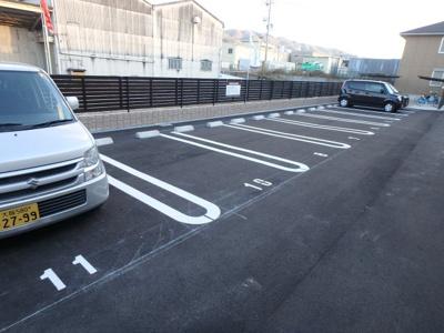 【駐車場】メゾンド・和