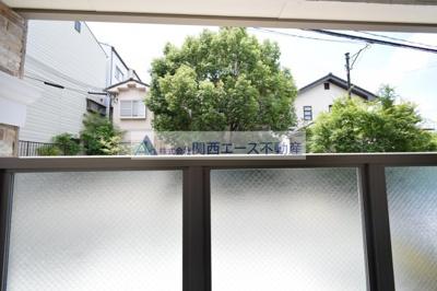 【展望】K's Residence瓢箪山