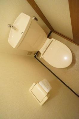 【トイレ】ウェルバート瓜破