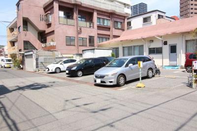 【駐車場】オーシャン・ゾーン