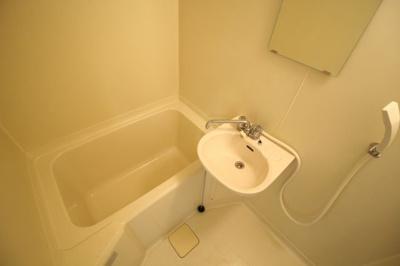 【浴室】オーシャン・ゾーン