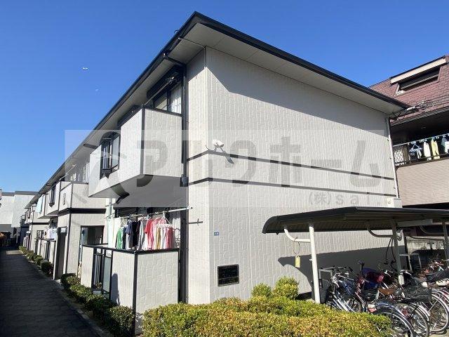 八尾市 ハーモニアス山城町 近鉄八尾駅