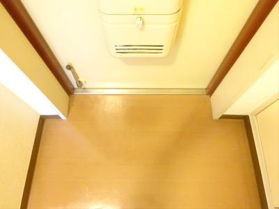 【玄関】サンハイムワイダ
