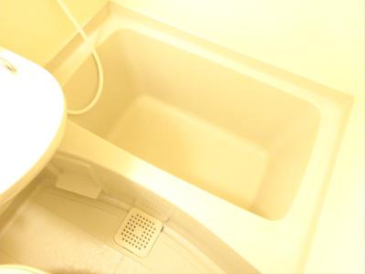 【浴室】サンハイムワイダ