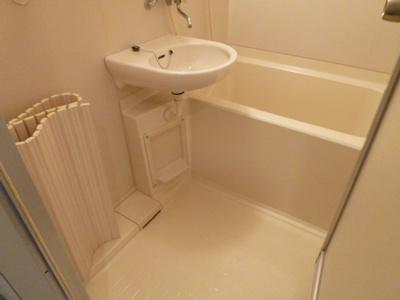 【浴室】ラピタ