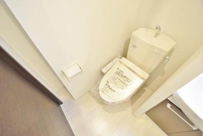 【トイレ】カサベラルーチェ