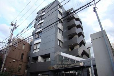 【外観】ラ ミア カーザ・ナカノ