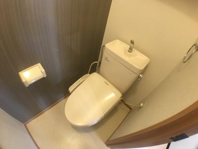 【トイレ】FRONTIEAFIELD