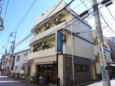 RC構造のオートロック付マンション☆