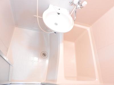【浴室】第2テーオーレジデンス