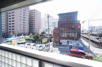 【展望】カサクレモナ西棟