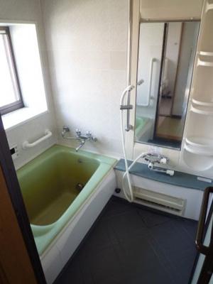 【浴室】彦崎 貸戸建