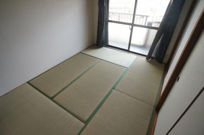 【和室】ローズコート