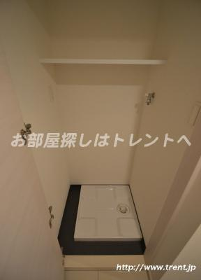 【設備】アクサス新宿(AXAS新宿)