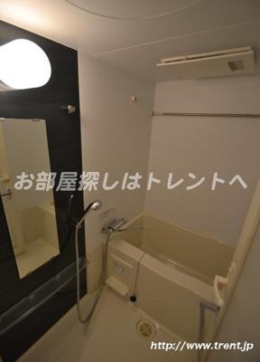 【浴室】アクサス新宿(AXAS新宿)