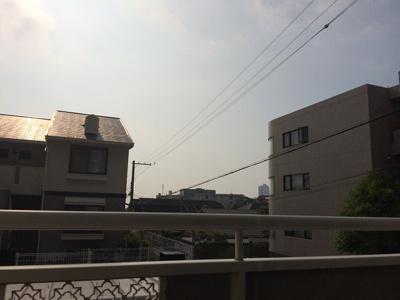【展望】ガーデン・スマ B棟