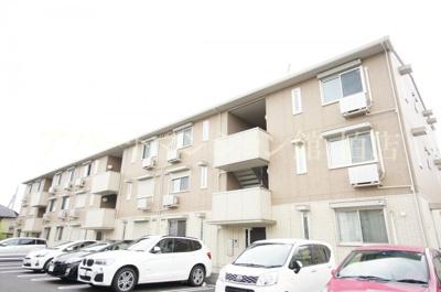 ★3階建てアパート