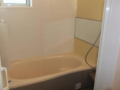 スプリングフォレストAの風呂