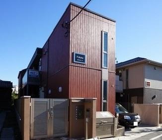 【TiAmo】は津田沼駅まで徒歩10分!