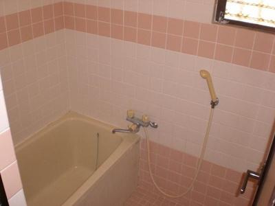 【浴室】メゾン中山