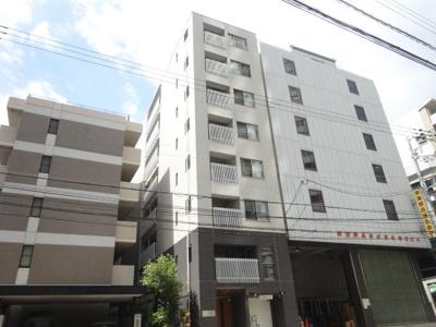 【外観】D-Rest Nakanoshima