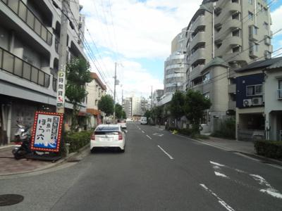 【その他】東三国津田駐車場