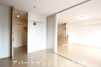 【洋室】ラ・ぺジブルA