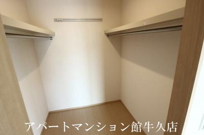 【収納】ラ・ぺジブルA