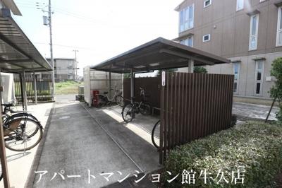 【その他共用部分】ラ・ぺジブルA