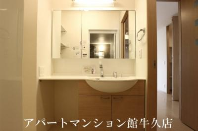 【独立洗面台】ラ・ぺジブルA