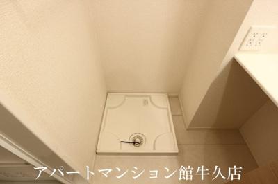【設備】ラ・ぺジブルA