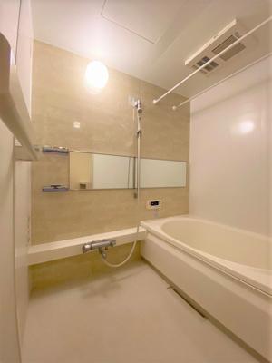 【浴室】ベレオ神明