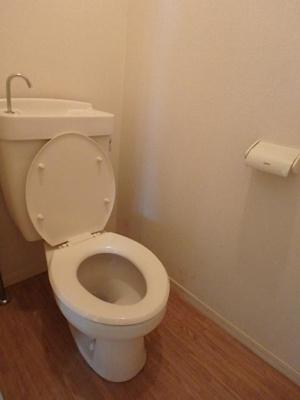 【トイレ】シャトミーA